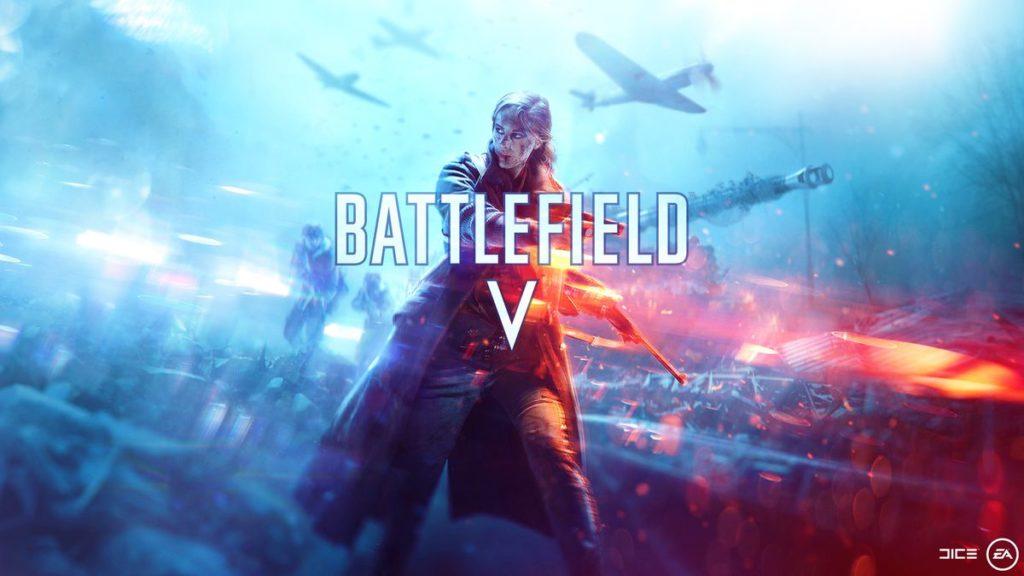 Battlefield V Enthüllungs Trailer